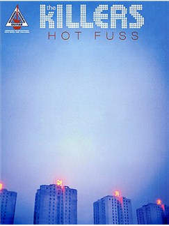 The Killers: Hot Fuss - Guitar Recorded Versions Books | Guitar Tab (with Chord Symbols)