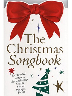 The Christmas Songbook: Colour Edition Livre | Piano et Chant