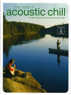 The Best Of Acoustic Chill Books | Guitar Tab