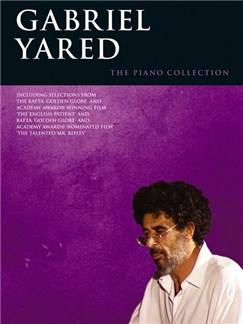 Gabriel Yared: The Piano Collection Books | Piano