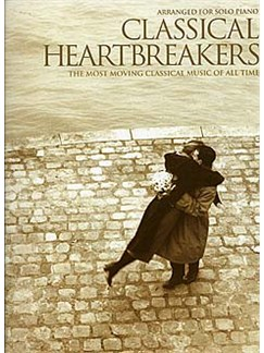 Classical Heartbreakers Books | Piano