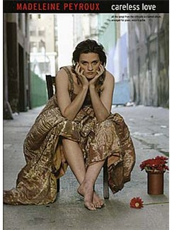 Madeleine Peyroux: Careless Love Livre | Piano, Chant et Guitare