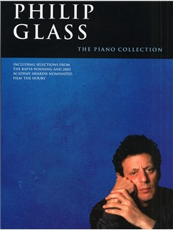Philip Glass: The Piano Collection Books | Piano