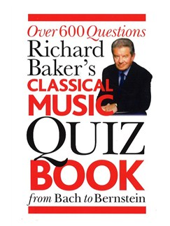 The Classical Music Quiz Book Books |