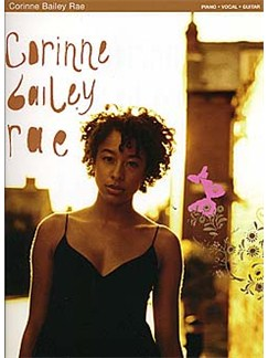 Corinne Bailey Rae Books   Piano, Vocal & Guitar (with Chord Boxes)
