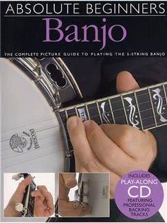 Absolute Beginners: Banjo Books and CDs | Banjo