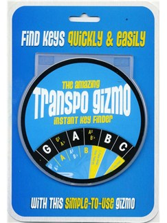 Transposition Gizmo  |