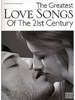 greatest love songs of the 21st century