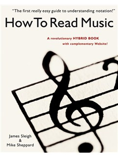 How To Read Music Books | All Instruments