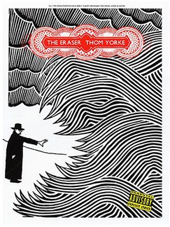 Thom Yorke: The Eraser Books | Piano, Vocal & Guitar