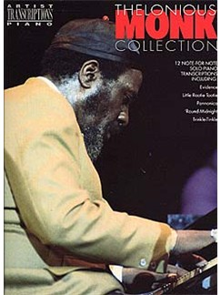 Thelonious Monk Collection Books | Piano