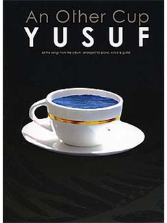 Yusuf: An Other Cup Books | Piano, Vocal & Guitar