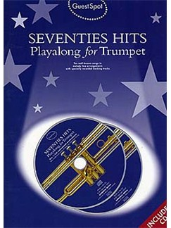 Guest Spot: Seventies Hits For Trumpet Books and CDs | Trumpet
