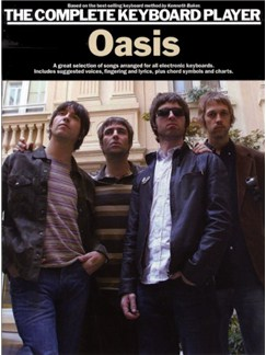 The Complete Keyboard Player: Oasis Books | Keyboard