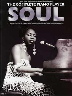 The Complete Piano Player: Soul Books | Piano