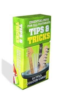 Tips & Tricks: 52 Essential Guitarist Information Flashcards  | Guitar