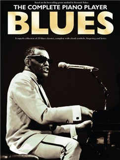 The Complete Piano Player: Blues Books | Piano