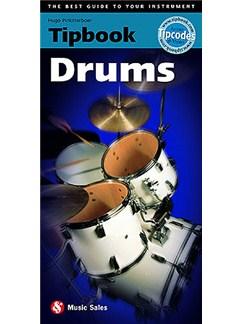 Tipbook: Drums Books | Drums