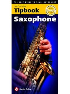 Tipbook: Saxophone Books | Saxophone