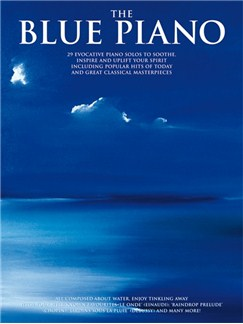 The Blue Piano Books | Piano
