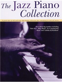The Jazz Piano Collection Books | Piano