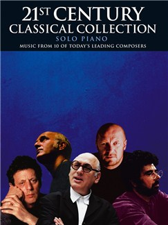 21st Century Classical Collection For Solo Piano Books | Piano