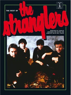 The Best Of The Stranglers (TAB) Books | Guitar Tab