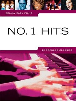Really Easy Piano: No.1 Hits Books | Piano