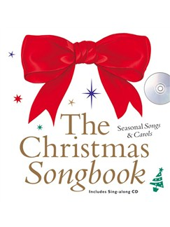 The Christmas Songbook (Hardback) Books and CDs | Voice