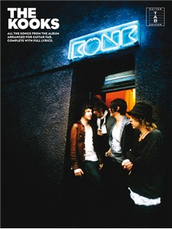 The Kooks: Konk (TAB) Books | Guitar Tab