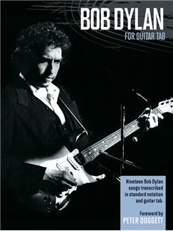 Bob Dylan: Guitar Tab Collection Books | Guitar Tab, Guitar