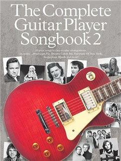 The Complete Guitar Player: Songbook 2 (2014 Edition) Books | Guitar
