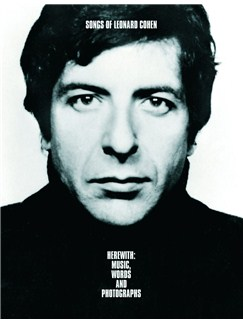 Songs of Leonard Cohen: Collector's Edition Books | Guitar Tab