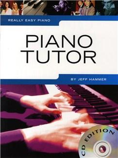 Really Easy Piano: Piano Tutor Books and CDs   Piano