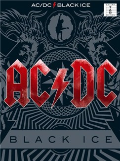AC/DC: Black Ice (TAB) Livre | Tablature Guitare