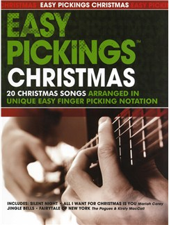 Easy Pickings Christmas Books | Lyrics & Chords