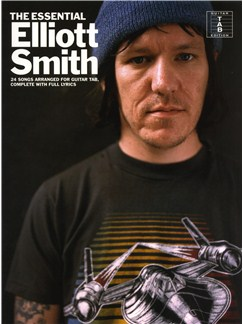 The Essential Elliott Smith Books | Guitar Tab, Voice