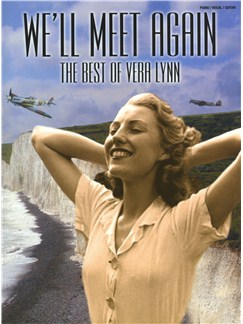 We'll Meet Again - The Best Of Vera Lynn Books | Piano, Vocal & Guitar