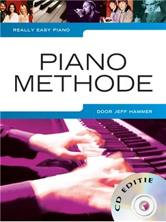 Really Easy Piano: Piano Tutor (Dutch Language Edition) Books and CDs | Piano