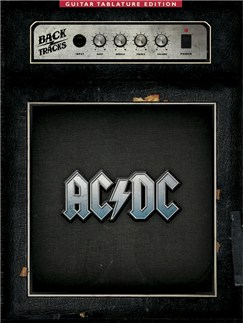 AC/DC: Backtracks - Guitar TAB Books | Guitar Tab
