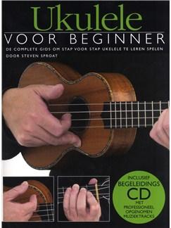 Ukulele Voor Beginner Books and CDs | Ukulele