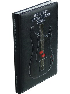 Legendary Bass Guitar Songs Books | Bass Guitar Tab