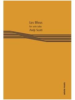 Andy Scott: Les Bleus Books | Tuba