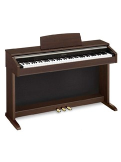 Casio: AP-220 Celviano Digital Piano - Brown Instruments | Digital Piano