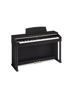 Casio: AP-420 Celviano Digital Piano - Black Instruments   Digital Piano
