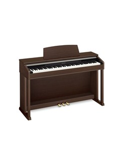 Casio: AP-420 Celviano Digital Piano - Brown Instruments | Digital Piano