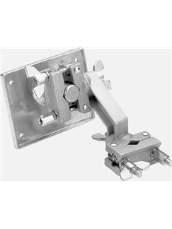Roland: APC33 Mount Clamp-For Percussion Pads Etc  |