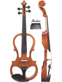 Antoni: Premiere Electralin Electric Violin Outfit Instruments | Violin