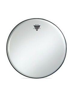 Remo: Emperor Smooth White Drum Head - 15"