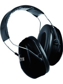 Vic Firth: Noise Reducer Hearing Protection Headphones  | Drums